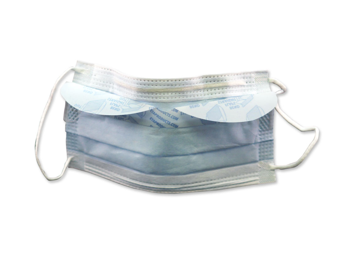 surgical shield mask