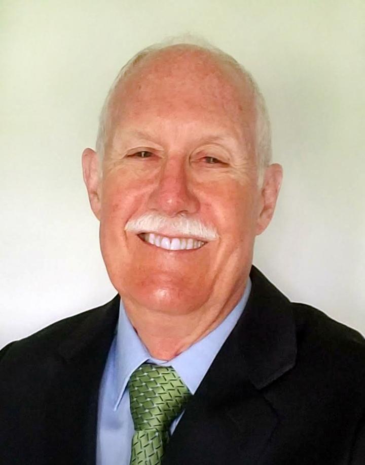 Dr. John Wehr Ann Arbor, MI Contributing Author